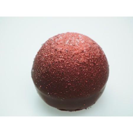 Erdbeertrüffel